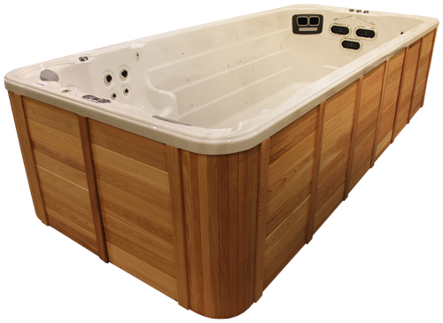 Swim Spas | Hot Tubs | Wellness Spas®