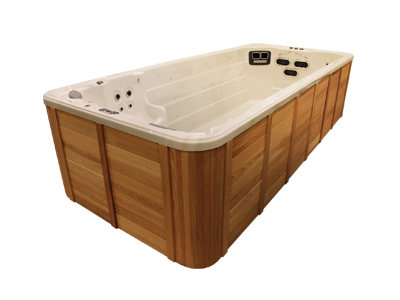Swim spas rich 39 s for the home seattle bellevue for Furniture world bremerton